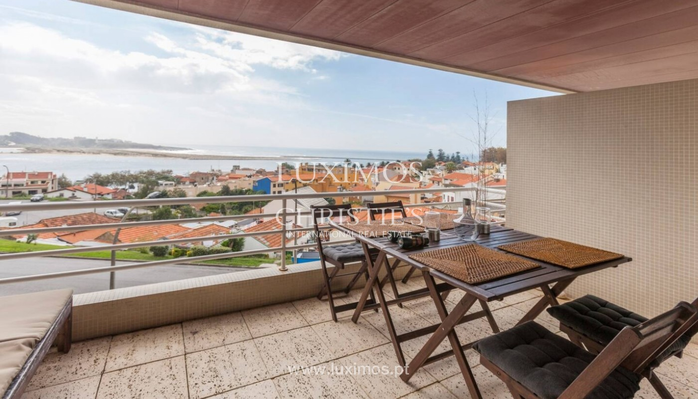 Apartment with ocean views, for sale, in Foz do Douro, Portugal_145685