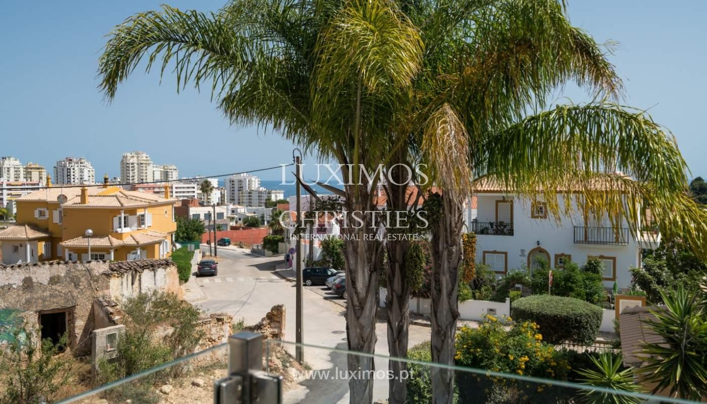 Villa de 5 habitaciones, con piscina y jardín, en venta, Armação de Pêra, Algarve_145803