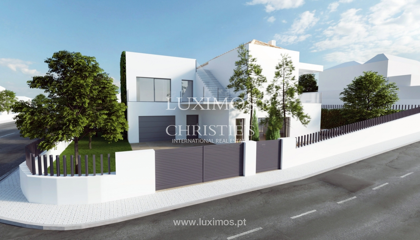 Modern Villa for sale in Tavira, in the Algarve_145902