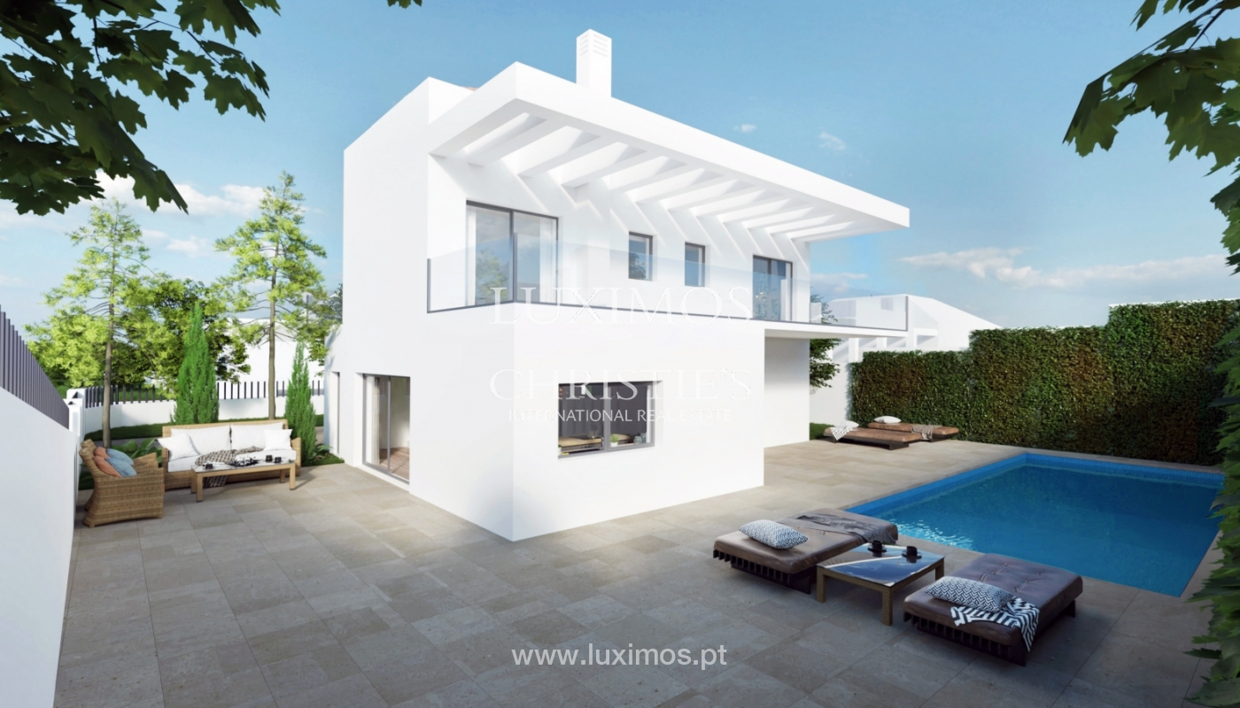 Modern Villa for sale in Tavira, in the Algarve_145905