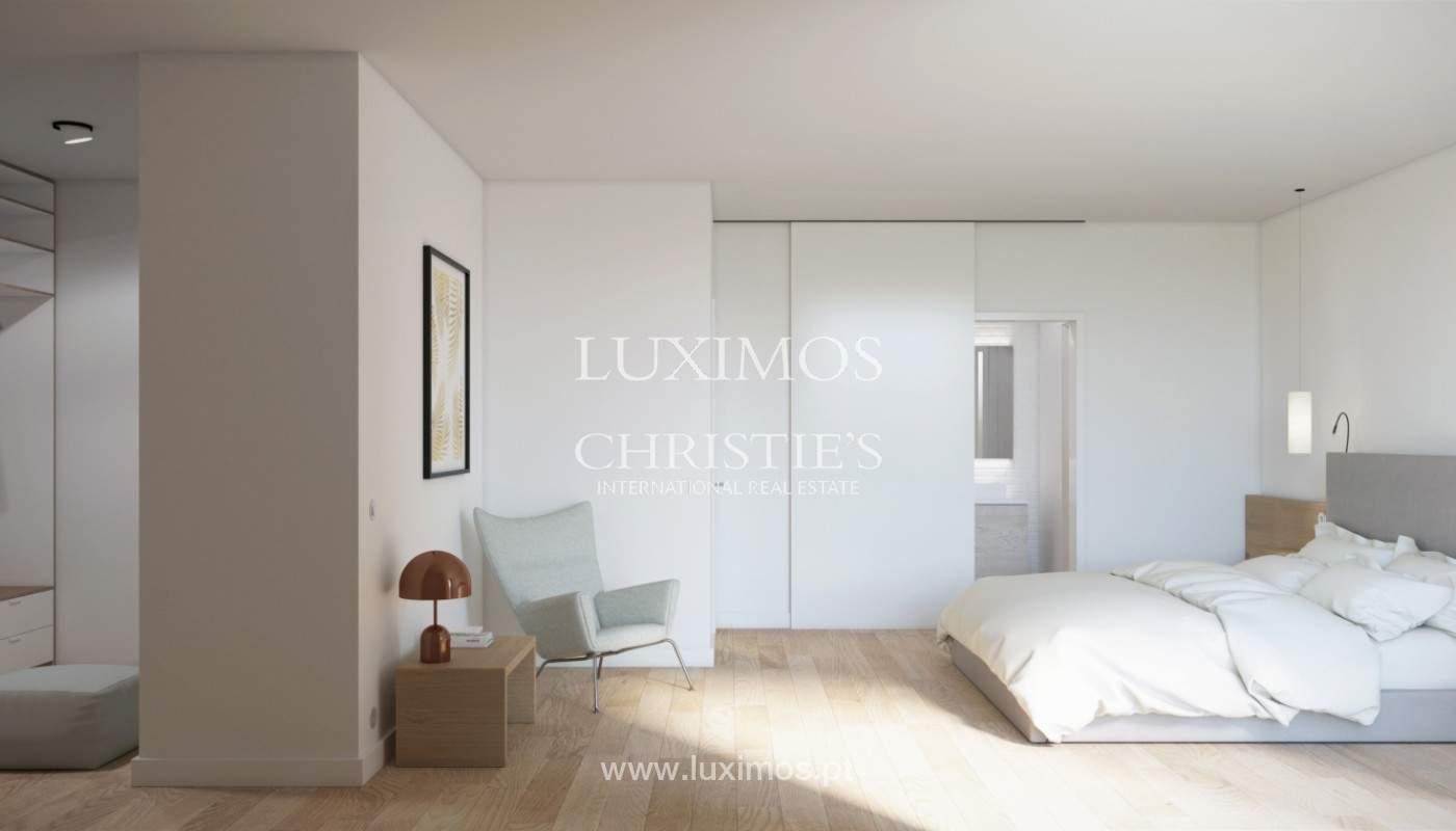 Modern villa, with swimming pool, Tavira, Algarve._145907