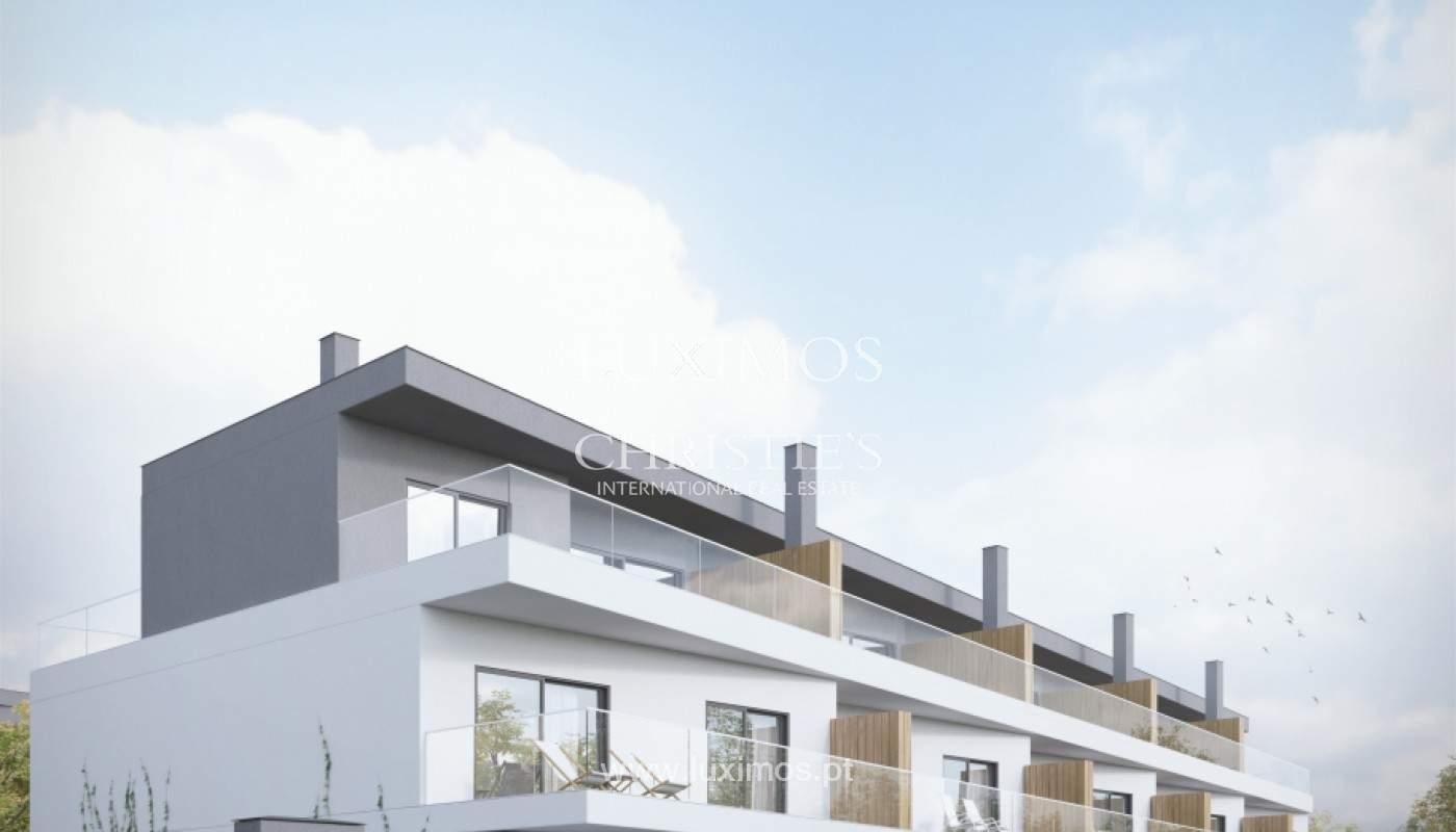 Moradia moderna, com piscina, Tavira, Algarve._145913