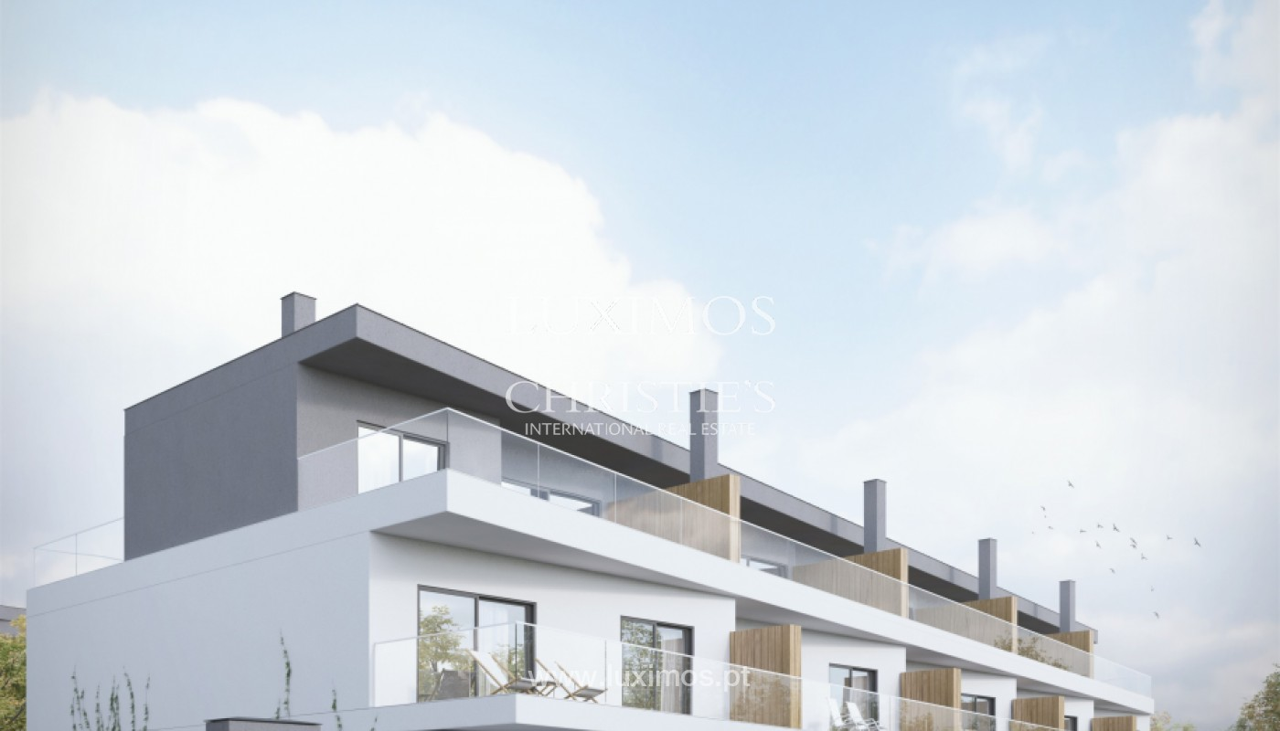 Modern villa, with swimming pool, Tavira, Algarve._145913