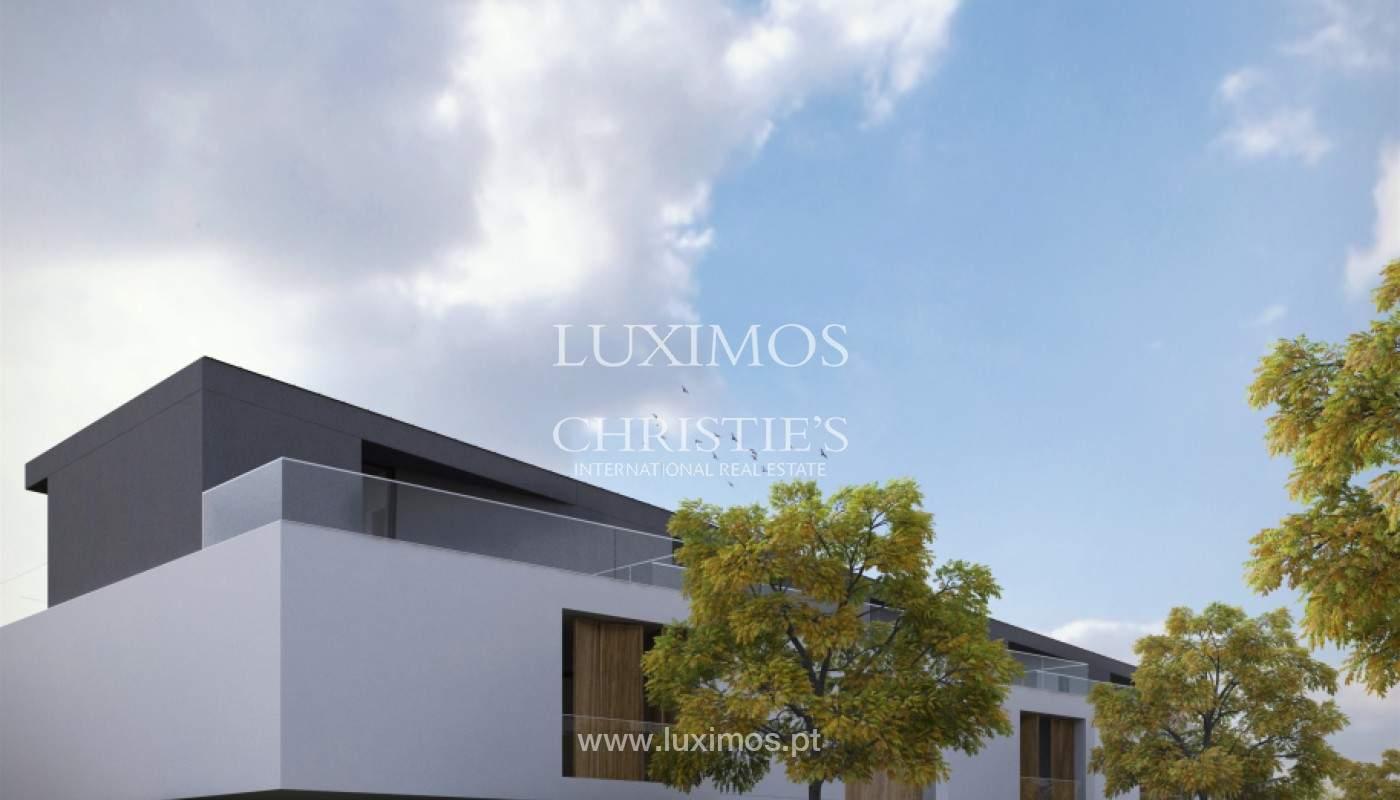 Modern villa, with swimming pool, Tavira, Algarve._145914