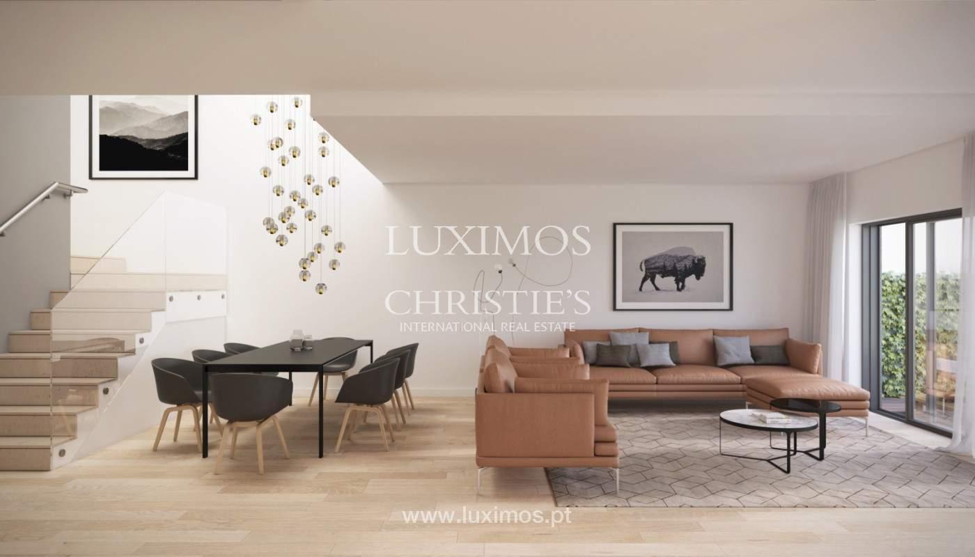 Modern villa, with swimming pool, Tavira, Algarve._145915