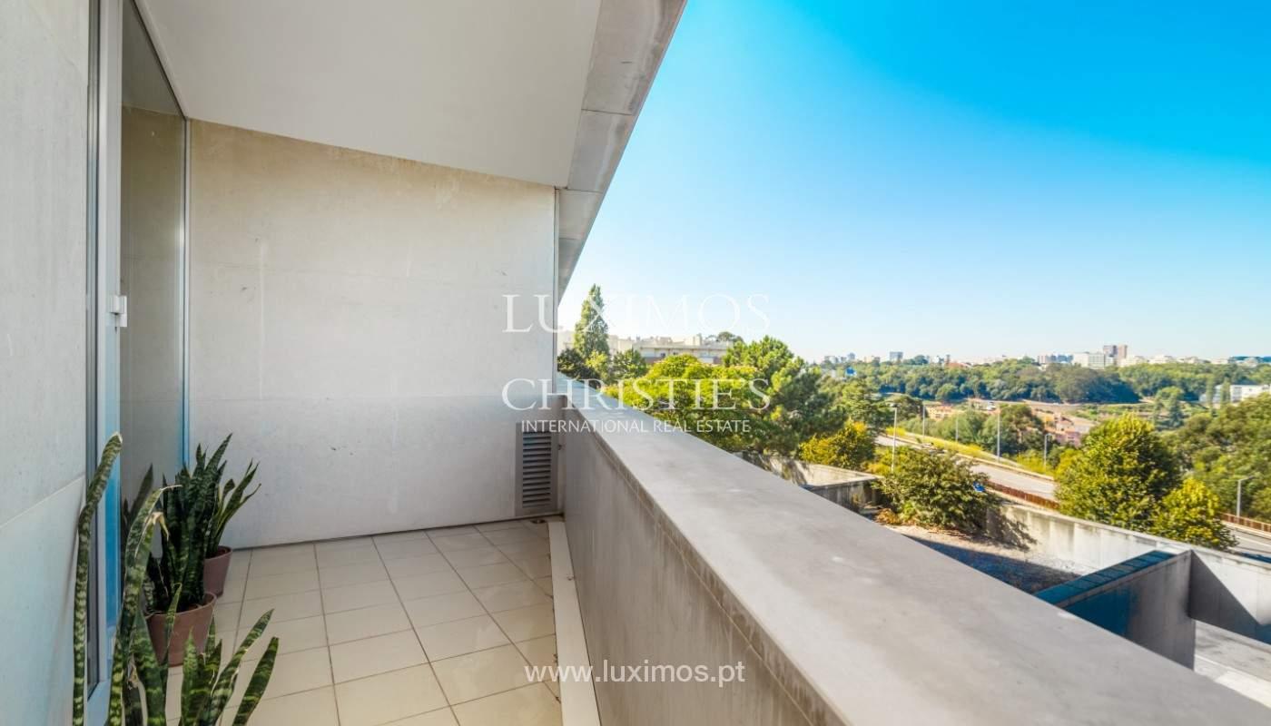 Apartment with river views, for sale, V. N. Gaia, Porto, Portugal_146191