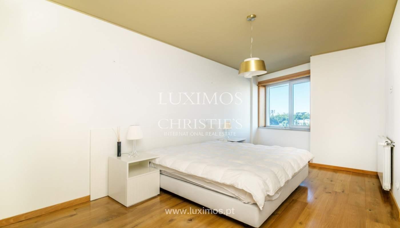 Apartment with river views, for sale, V. N. Gaia, Porto, Portugal_146202