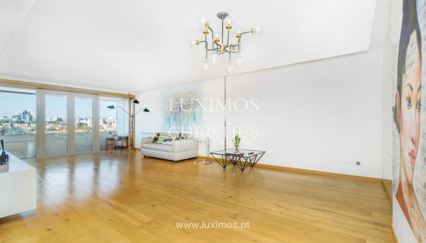 Apartment with river views, for sale, V. N. Gaia, Porto, Portugal_146205