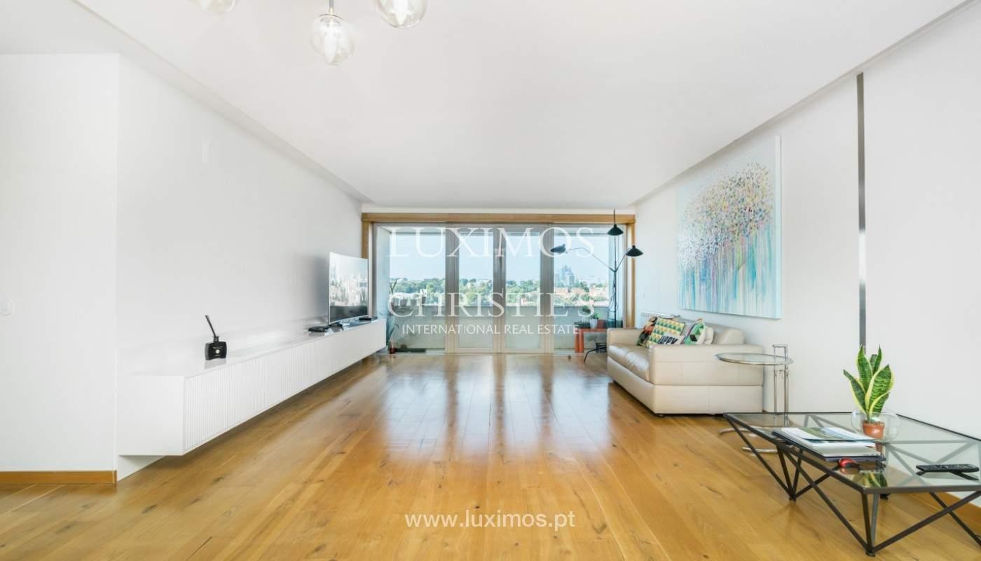 Apartment with river views, for sale, V. N. Gaia, Porto, Portugal_146207