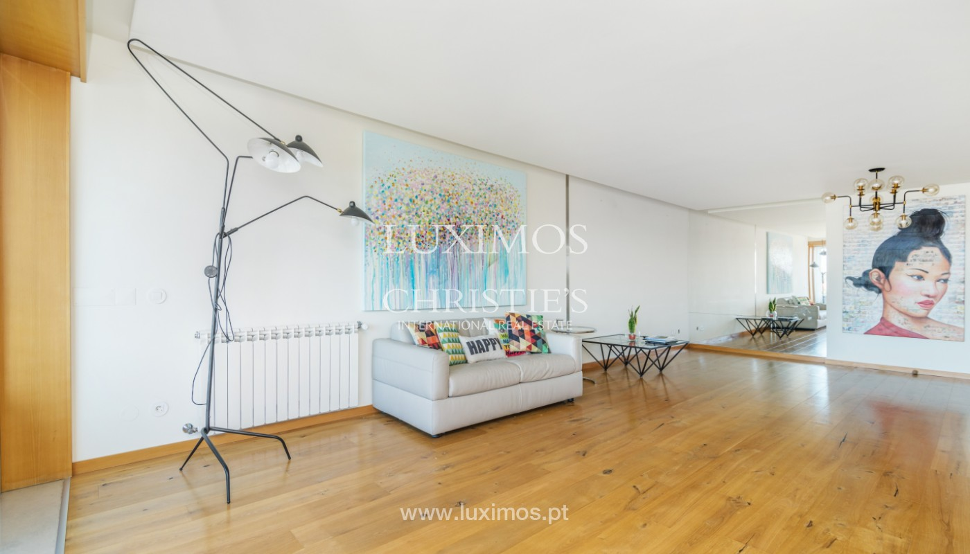 Apartment with river views, for sale, V. N. Gaia, Porto, Portugal_146208