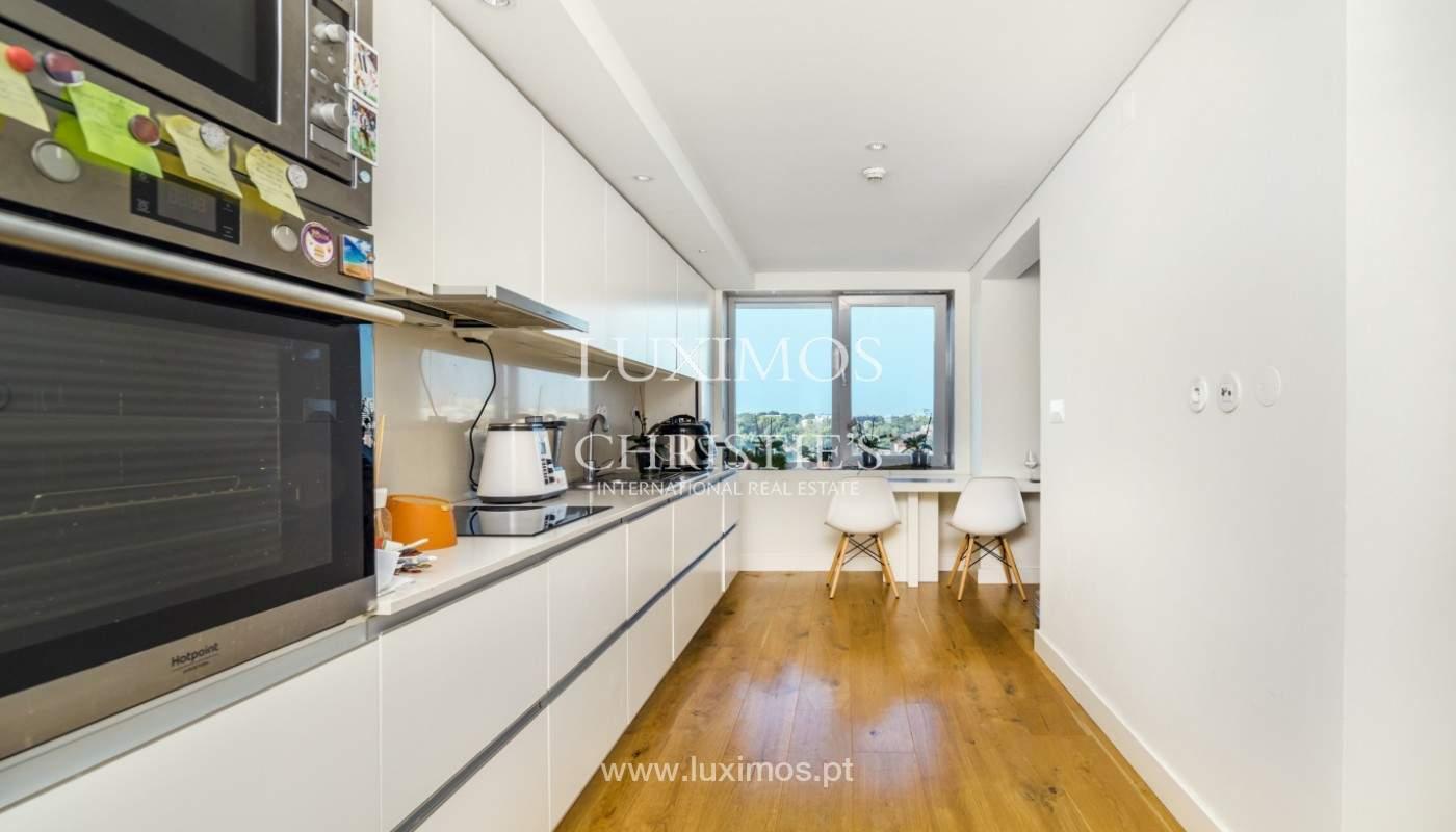 Apartment with river views, for sale, V. N. Gaia, Porto, Portugal_146209