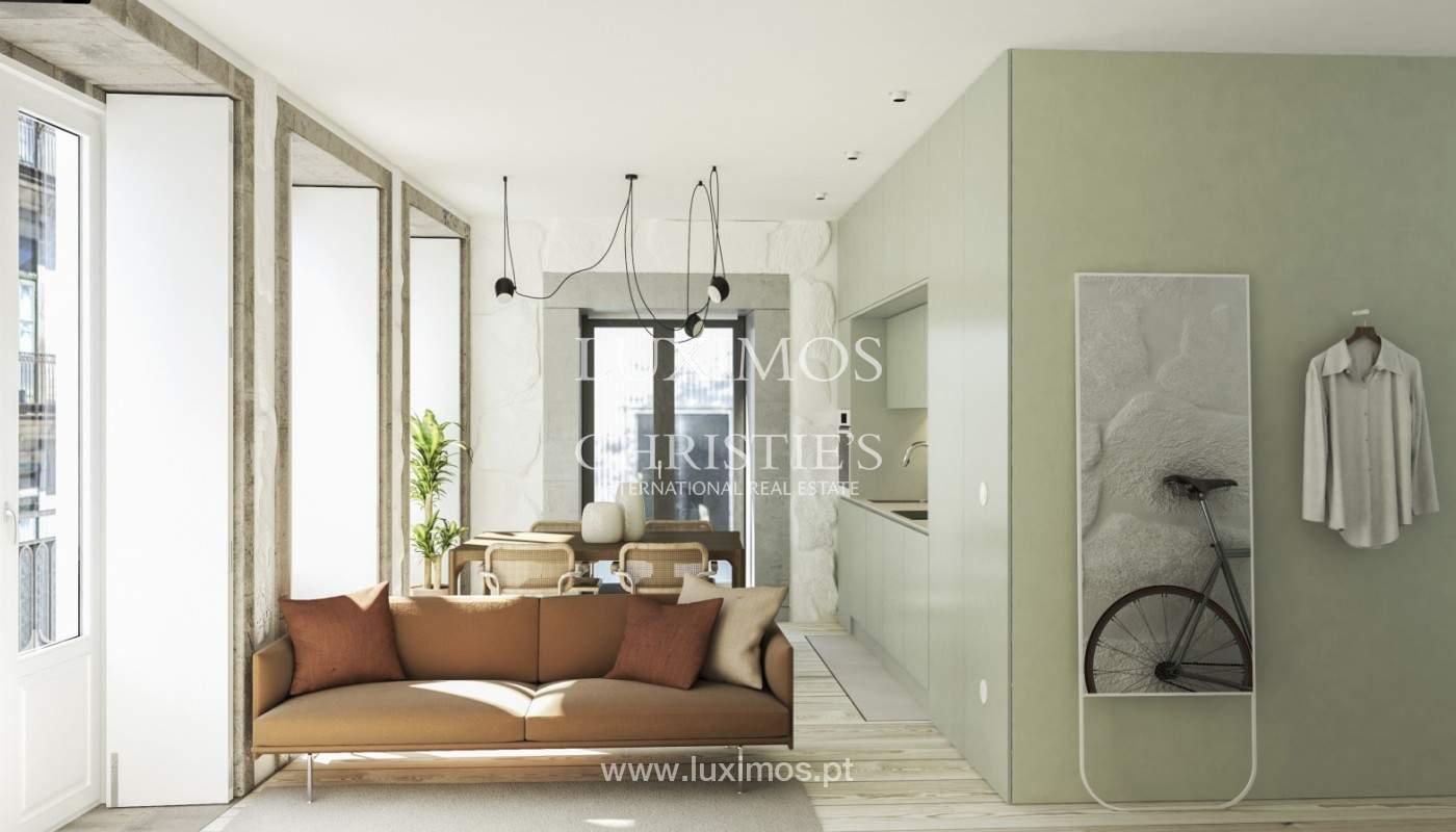 Apartamento, en venta, en el centro de Porto, Portugal_146215