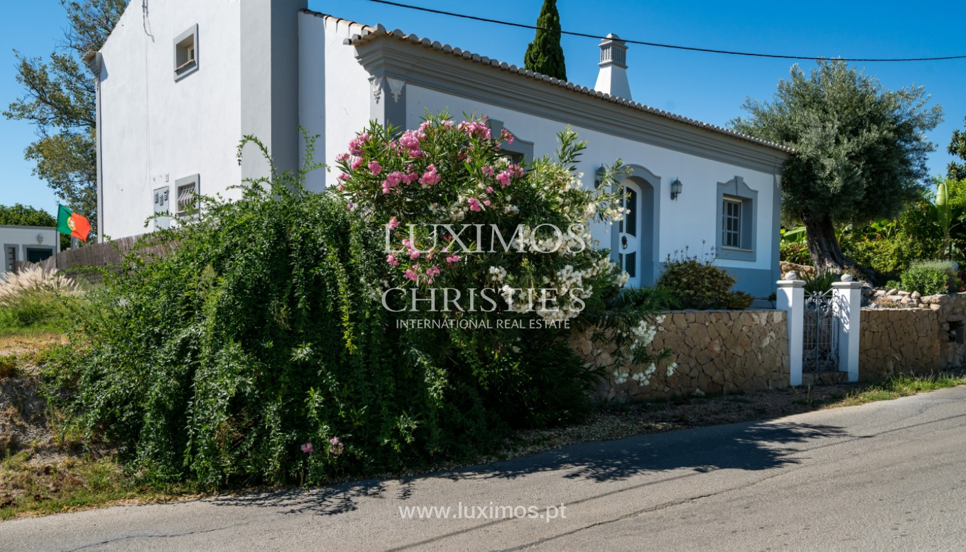 Charming villa with 3 bedroom, Luz de Tavira, Algarve, Portugal_146308