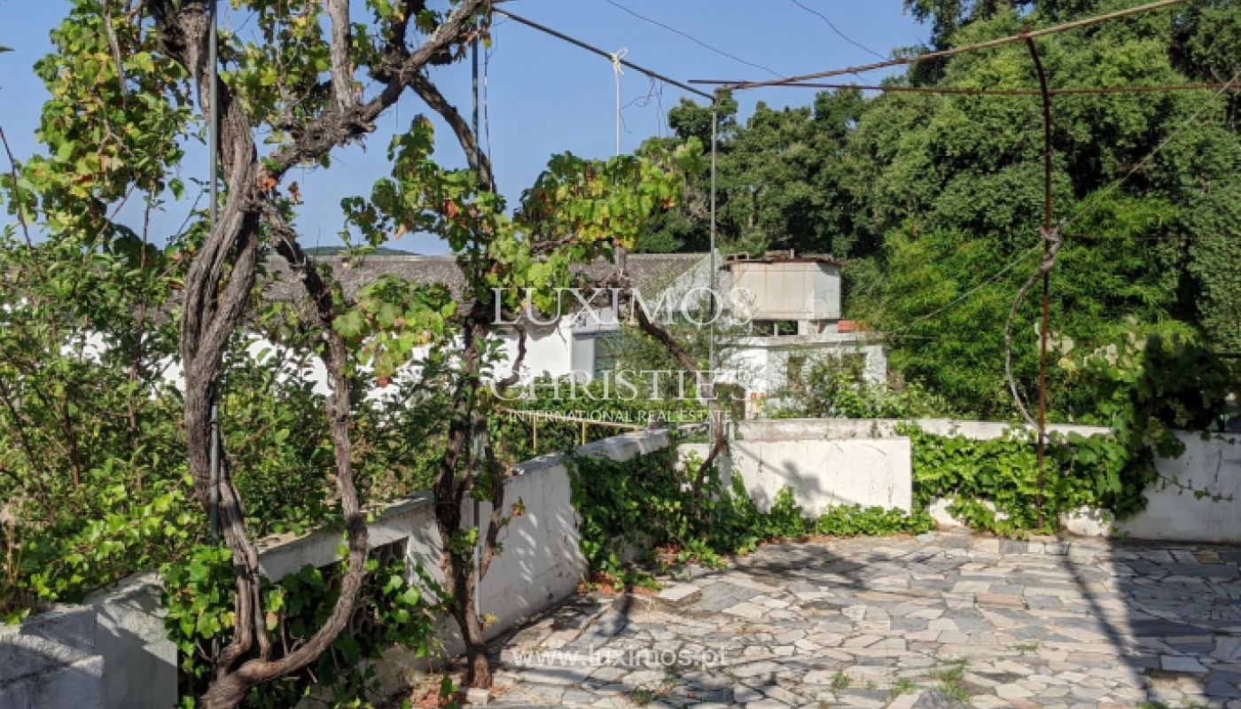 4-Schlafzimmer-Villa, mit großem Grundstück, São Brás de Alportel, Algarve_146328