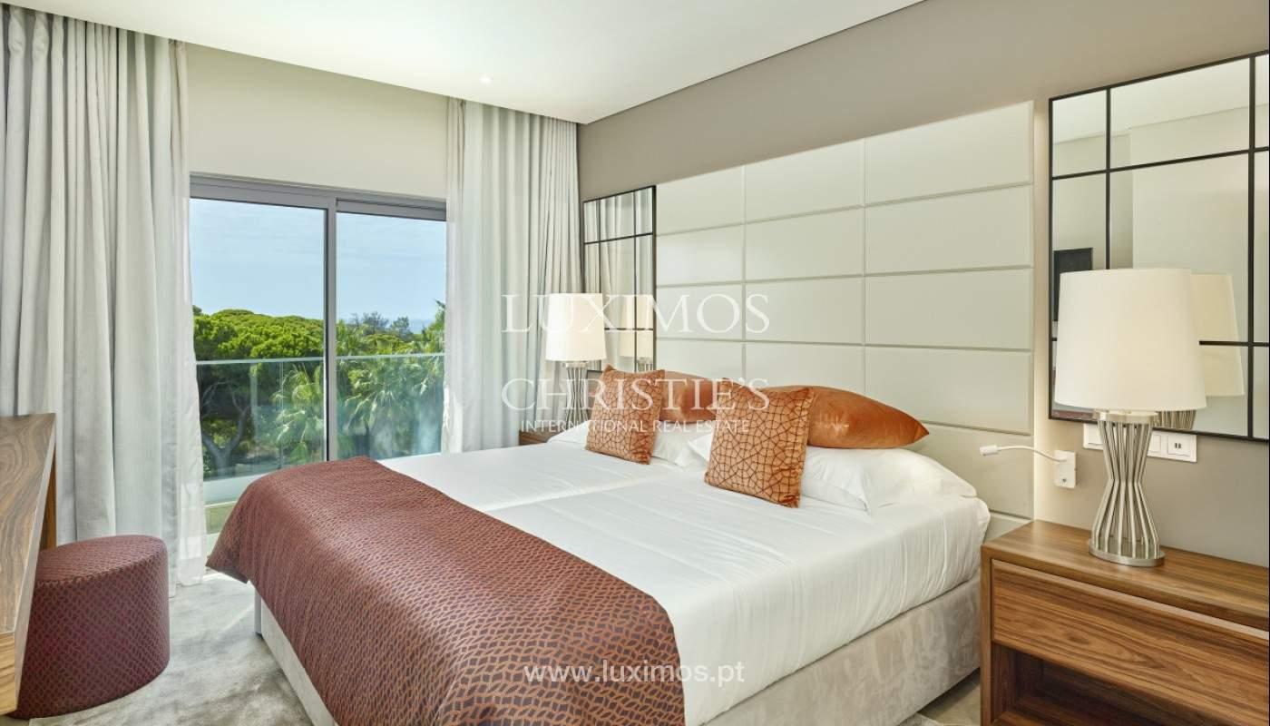 Apartamento moderno, en el Parque de Formosa, en venta, Almancil, Algarve_146388