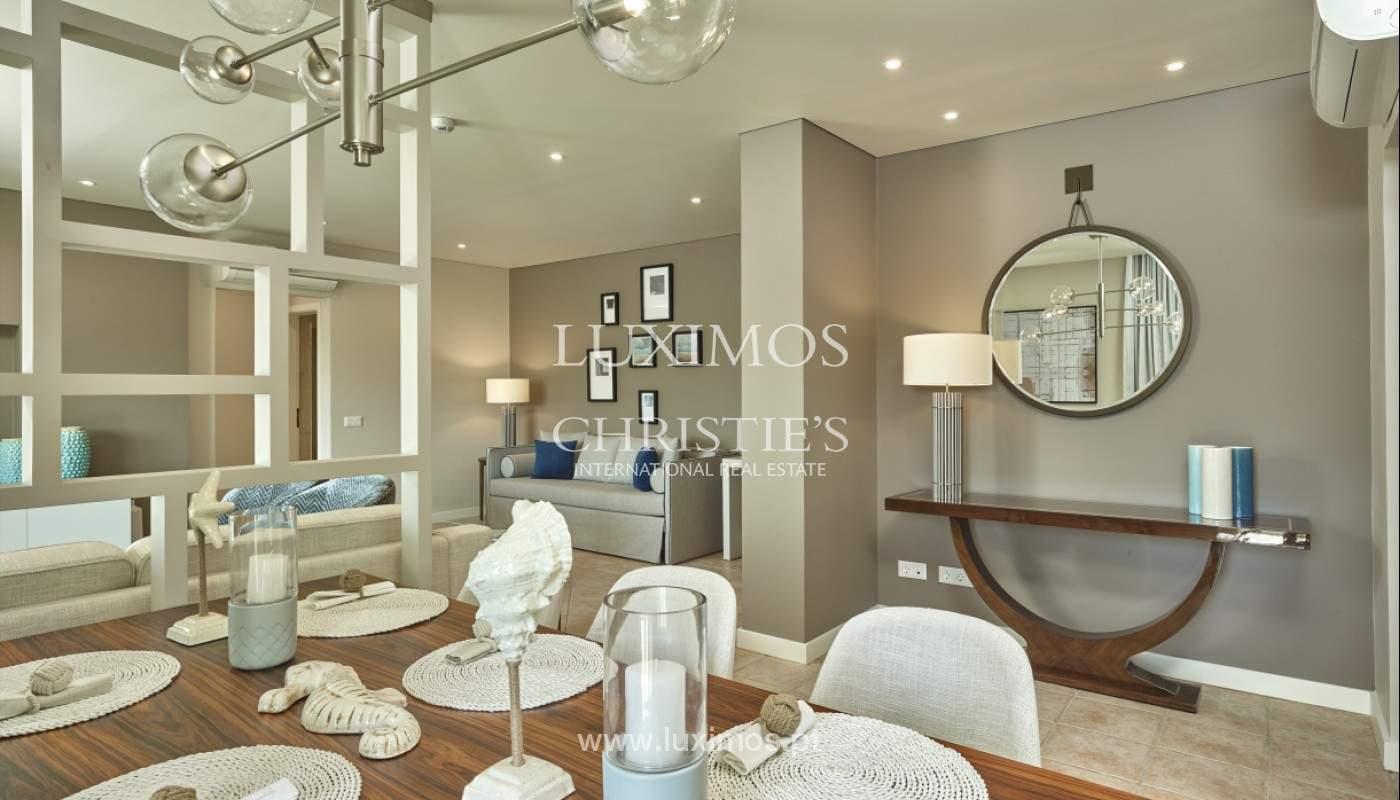 Apartamento moderno, en el Parque de Formosa, en venta, Almancil, Algarve_146390