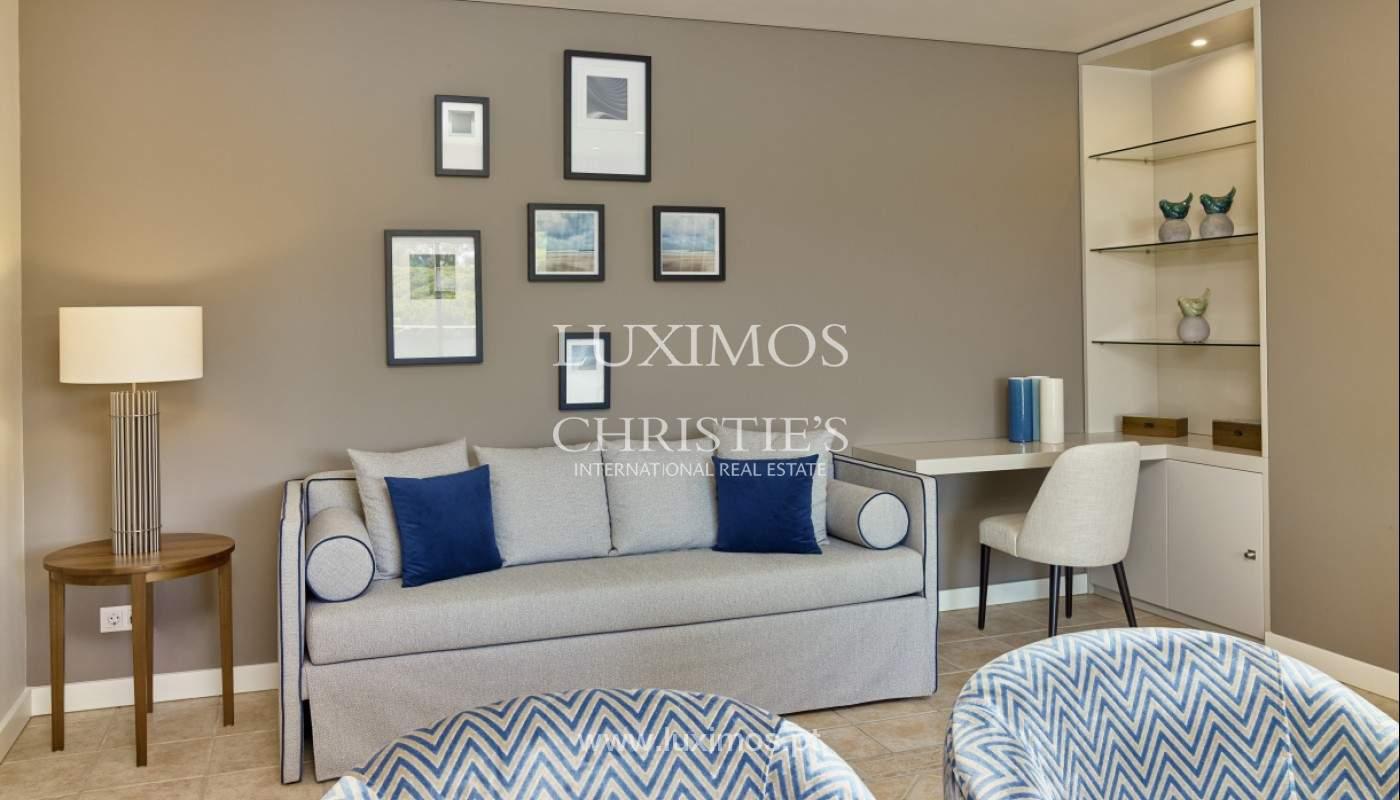 Apartamento moderno, en el Parque de Formosa, en venta, Almancil, Algarve_146392