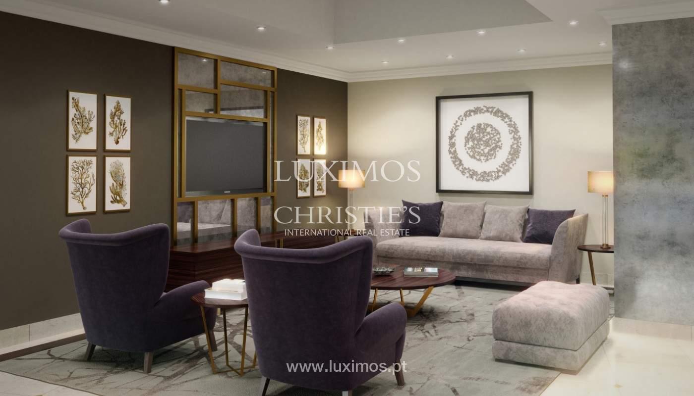 Apartamento moderno, en el Parque de Formosa, en venta, Almancil, Algarve_146394
