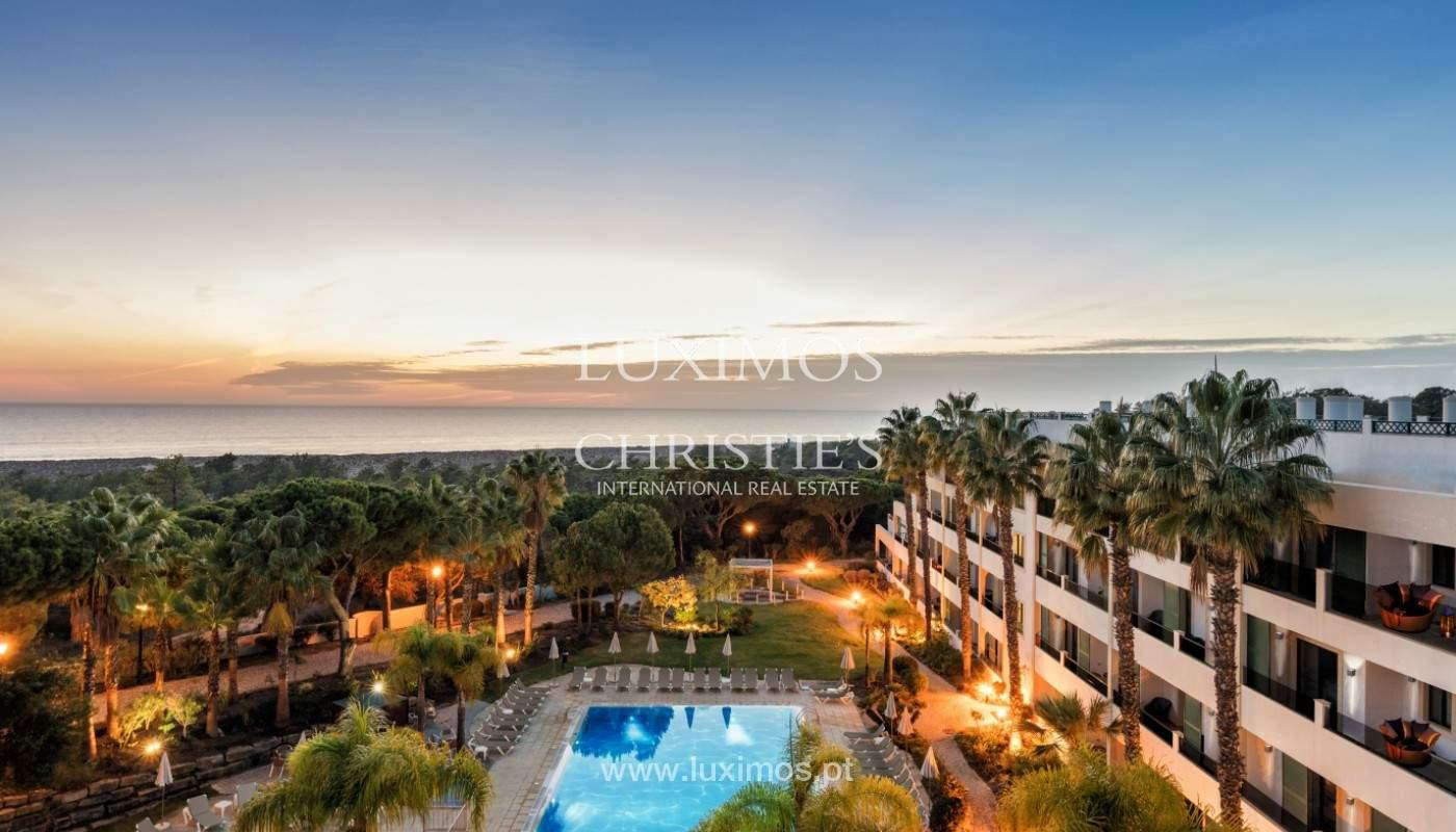 Apartamento moderno, en el Parque de Formosa, en venta, Almancil, Algarve_146395