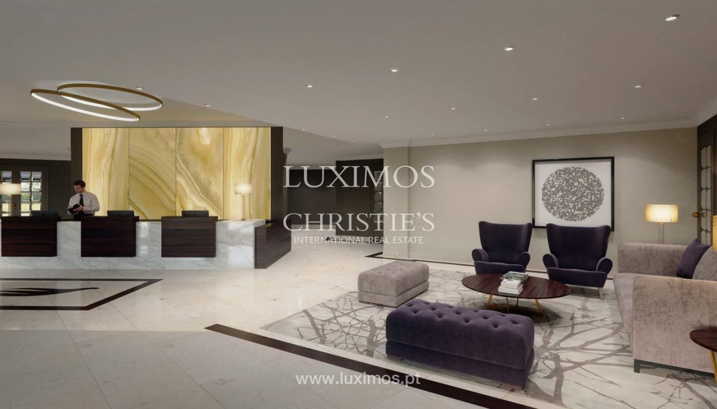 Apartamento moderno, en el Parque de Formosa, en venta, Almancil, Algarve_146396