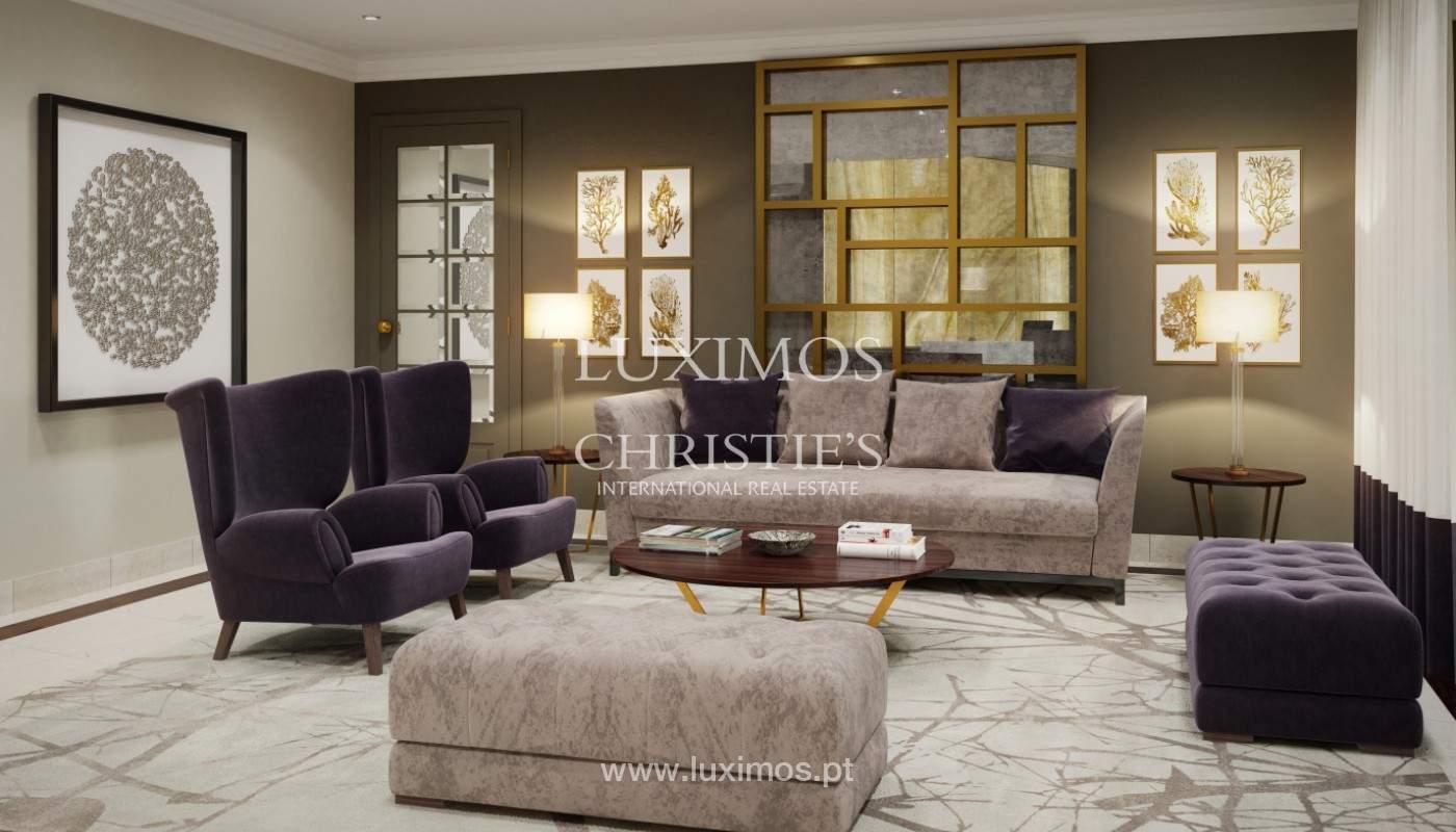 Apartamento moderno, en el Parque de Formosa, en venta, Almancil, Algarve_146397