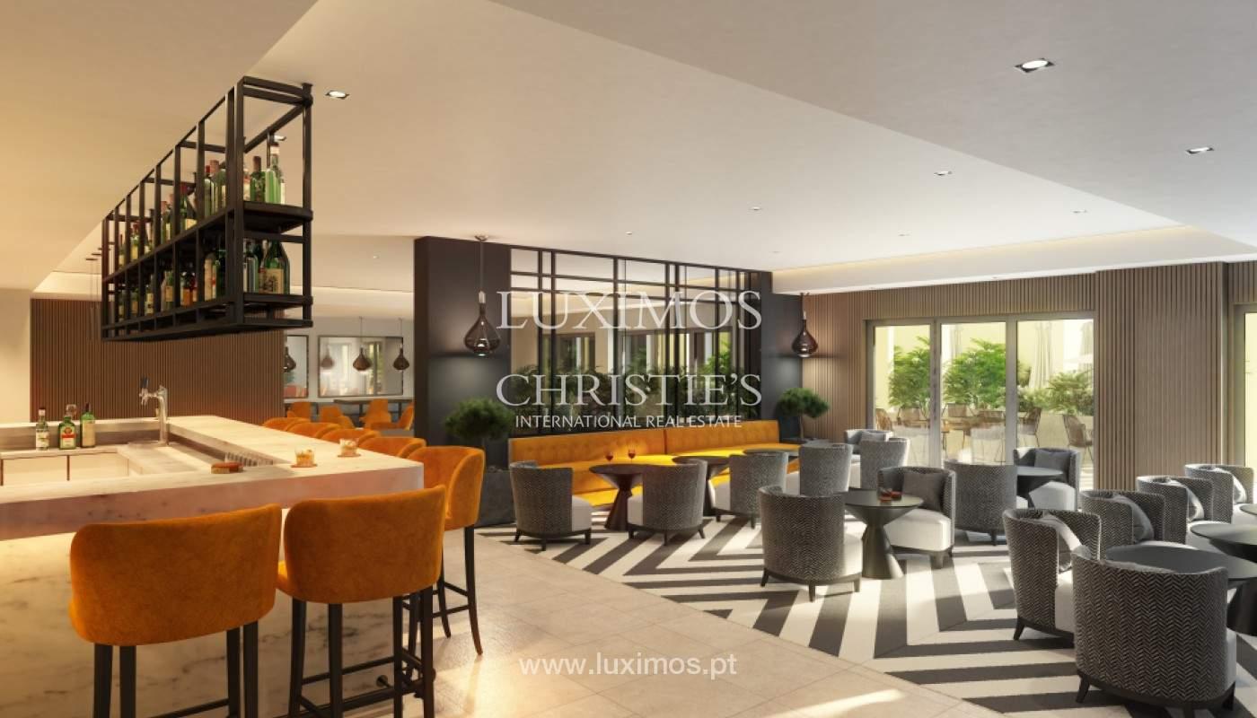 Apartamento moderno, en el Parque de Formosa, en venta, Almancil, Algarve_146398