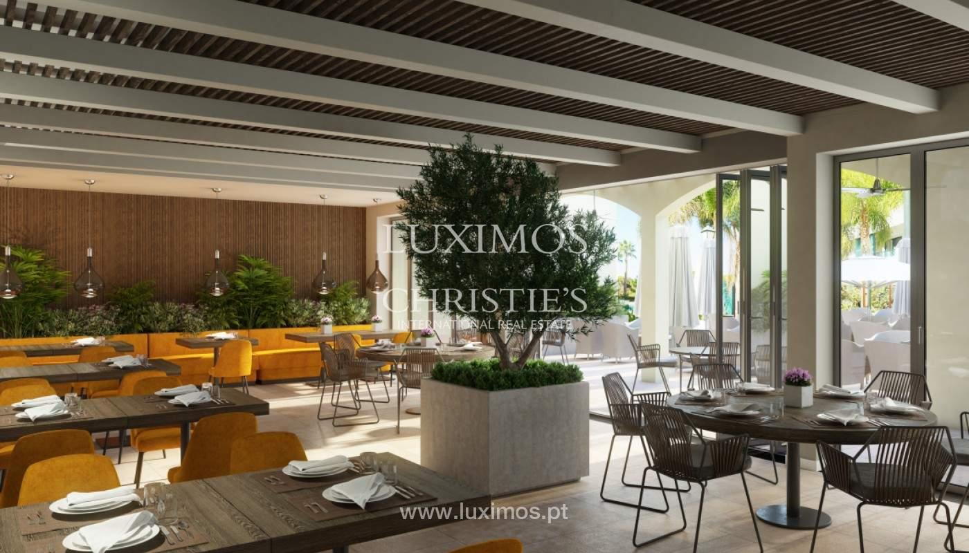 Moderne Wohnung im Formosa-Park, zu verkaufen, Almancil, Algarve_146400