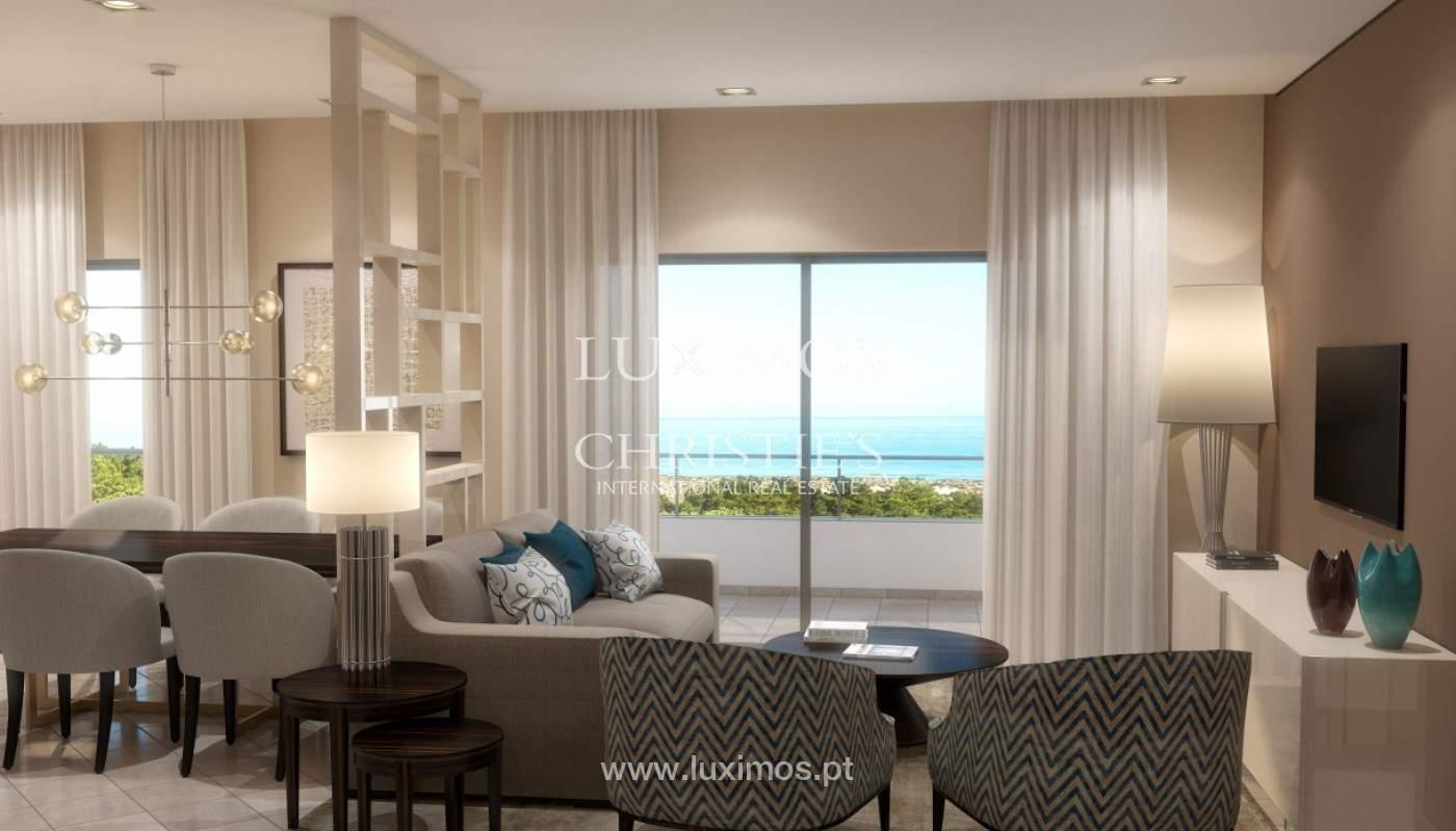 Apartamento moderno, en el Parque de Formosa, en venta, Almancil, Algarve_146402