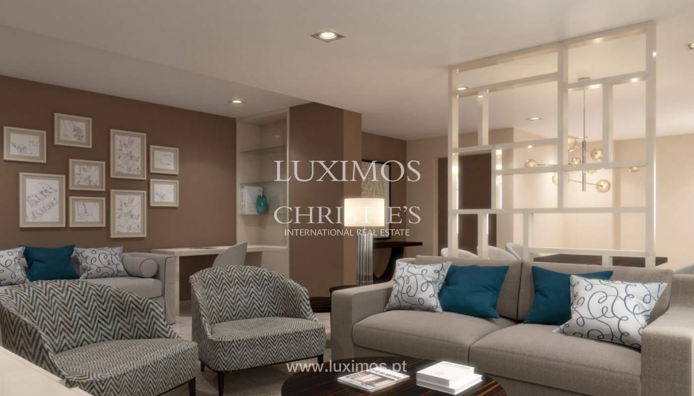 Apartamento moderno, en el Parque de Formosa, en venta, Almancil, Algarve_146403