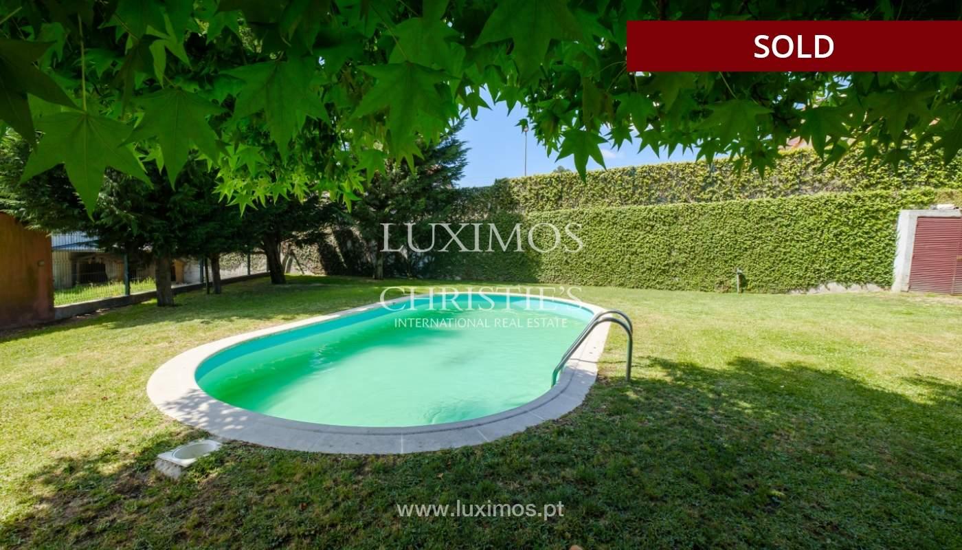 Traditionelles Haus, zu verkaufen, mit Pool, Paranhos, Porto, Portugal_146410