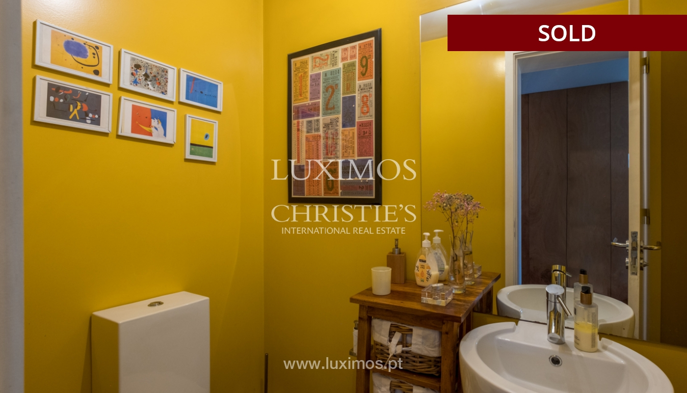 Traditionelles Haus, zu verkaufen, mit Pool, Paranhos, Porto, Portugal_146433