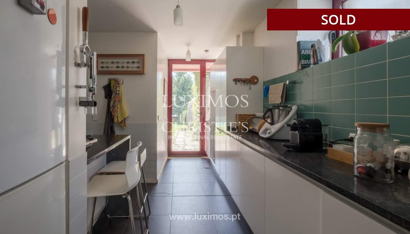 Traditionelles Haus, zu verkaufen, mit Pool, Paranhos, Porto, Portugal_146456