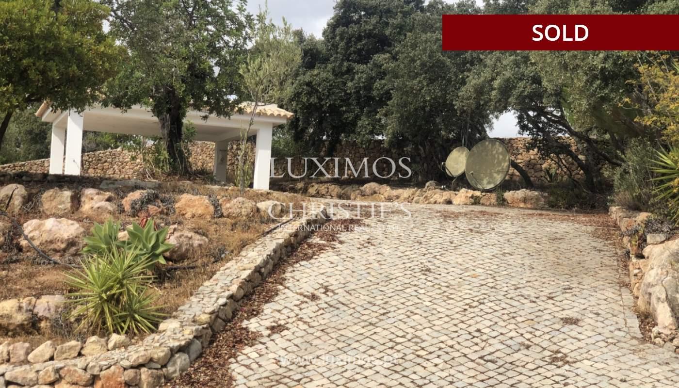 Zeitgenössische 3-Schlafzimmer-Villa, Pool, Terrasse und Garten, Loulé, Algarve_146468