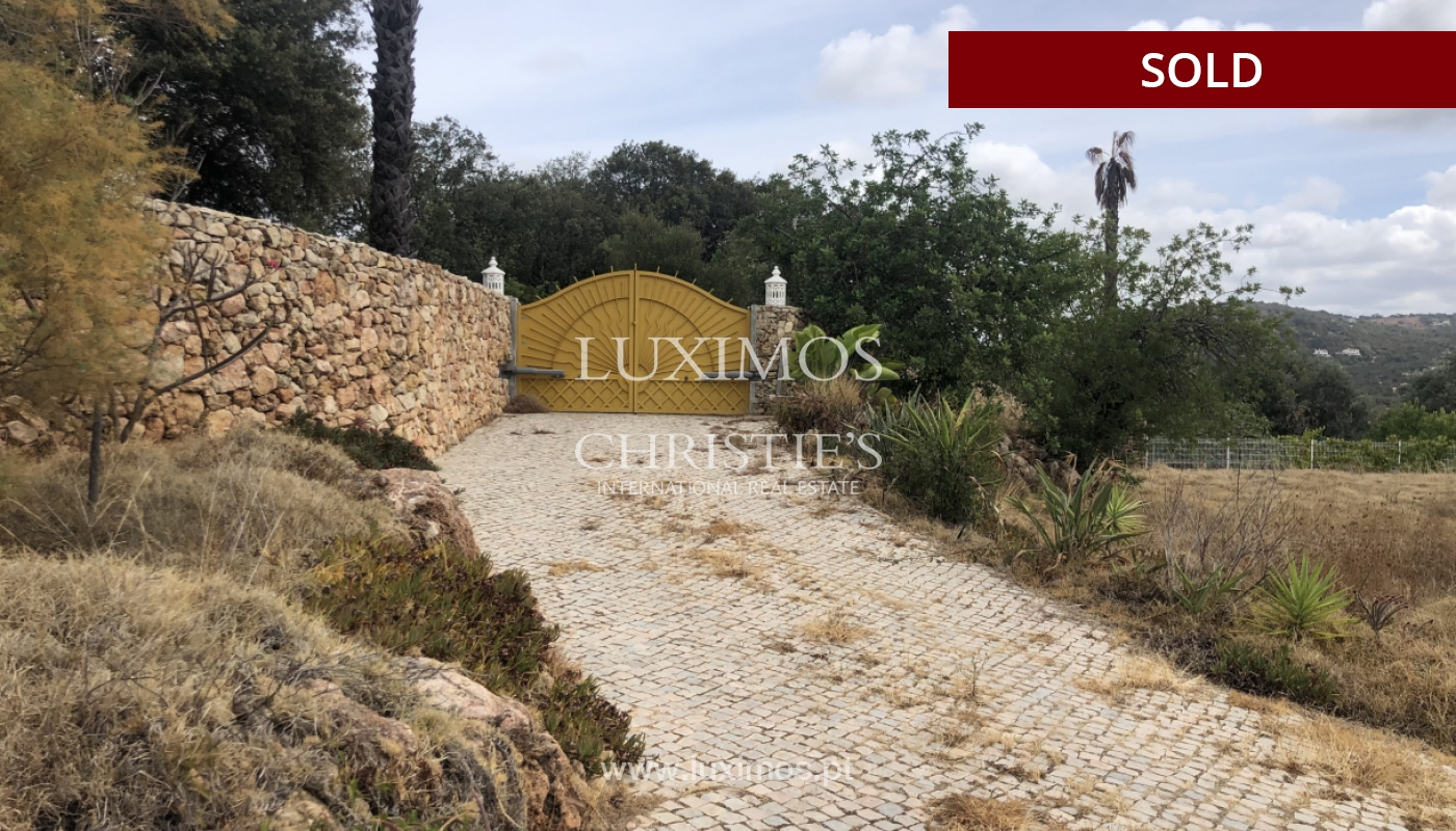 Zeitgenössische 3-Schlafzimmer-Villa, Pool, Terrasse und Garten, Loulé, Algarve_146472