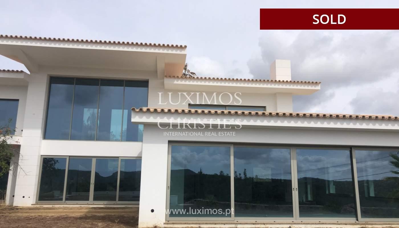 Zeitgenössische 3-Schlafzimmer-Villa, Pool, Terrasse und Garten, Loulé, Algarve_146474