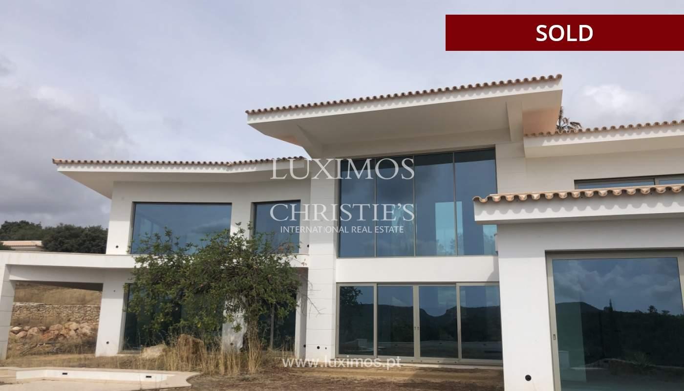 Zeitgenössische 3-Schlafzimmer-Villa, Pool, Terrasse und Garten, Loulé, Algarve_146475