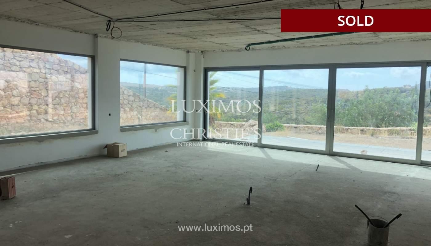 Zeitgenössische 3-Schlafzimmer-Villa, Pool, Terrasse und Garten, Loulé, Algarve_146477