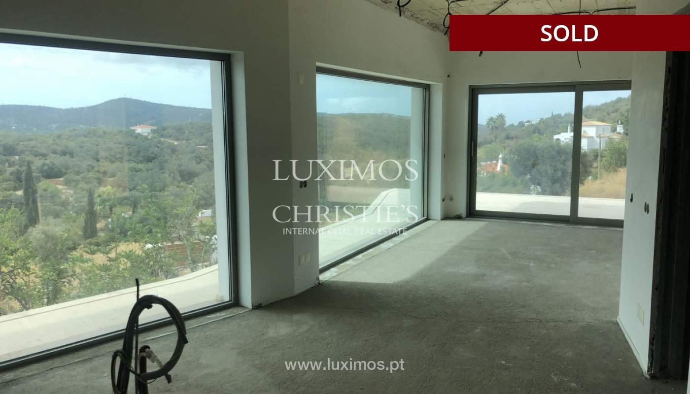 Zeitgenössische 3-Schlafzimmer-Villa, Pool, Terrasse und Garten, Loulé, Algarve_146480