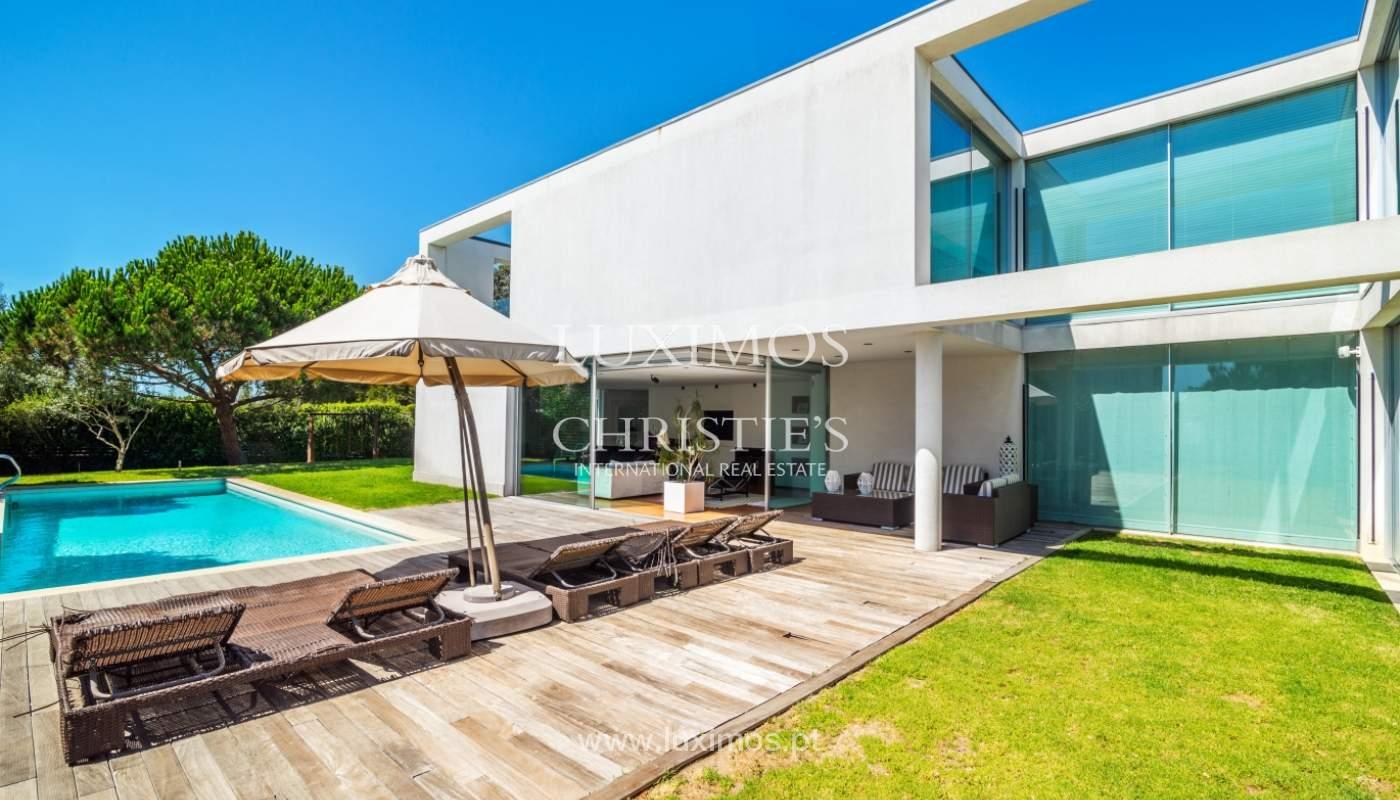 Contemporary luxury villa, for sale, in Gondomar, Portugal _146493