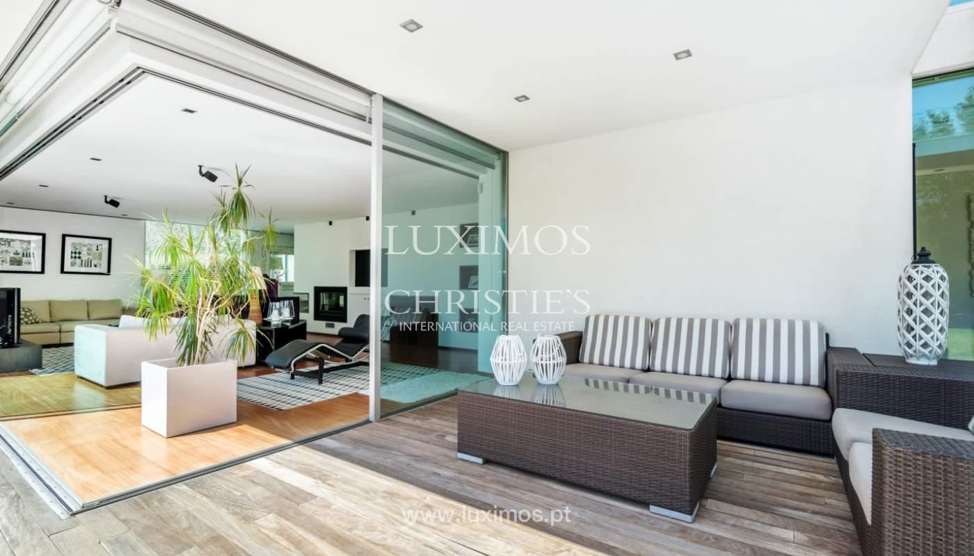 Contemporary luxury villa, for sale, in Gondomar, Portugal _146495