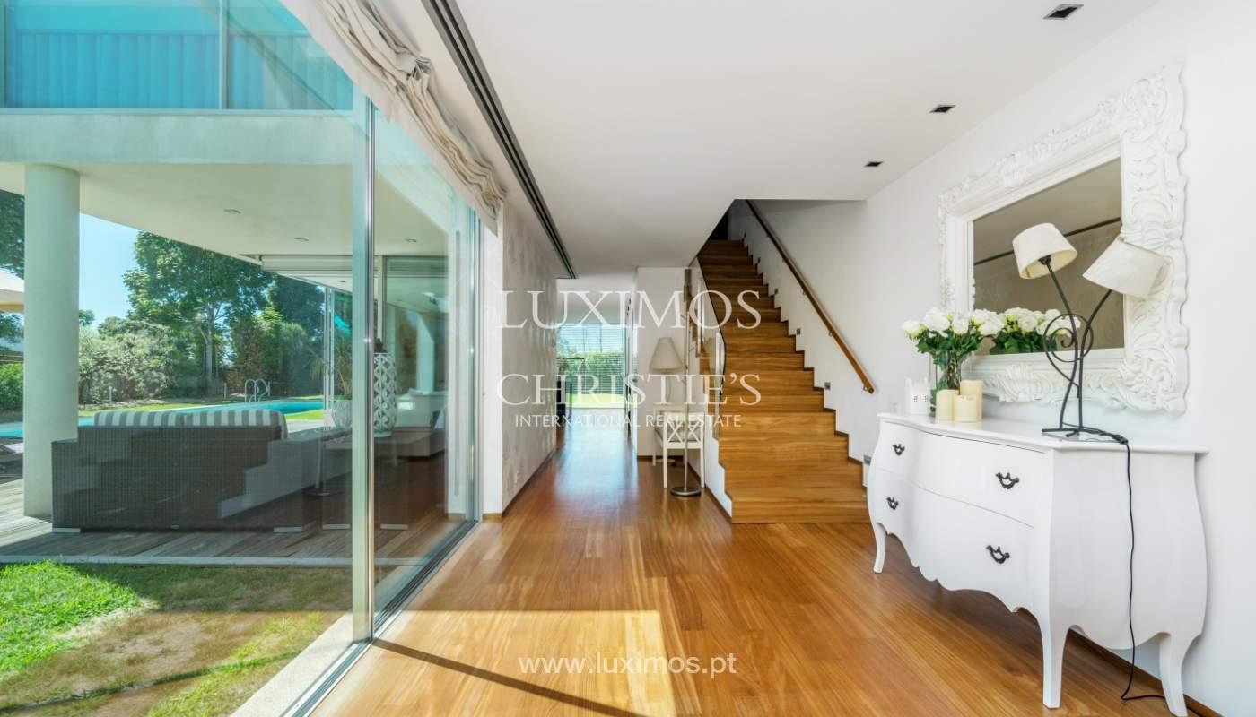 Contemporary luxury villa, for sale, in Gondomar, Portugal _146499