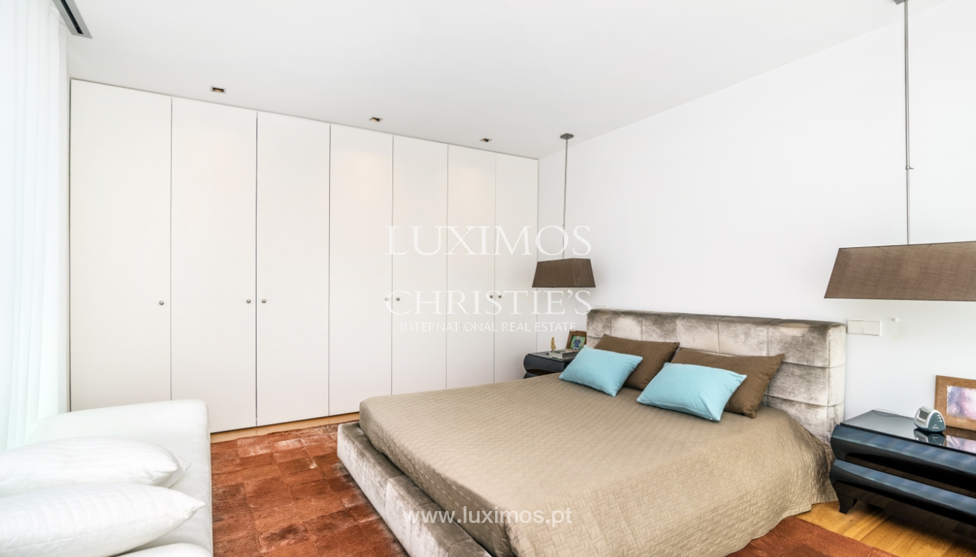 Villa contemporaine de luxe, à vendre, à Gondomar, Portugal_146500