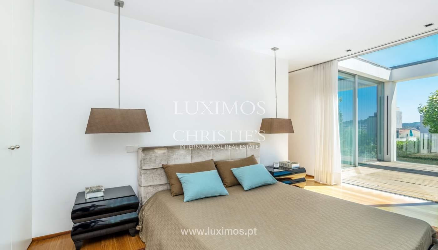Villa contemporaine de luxe, à vendre, à Gondomar, Portugal_146501