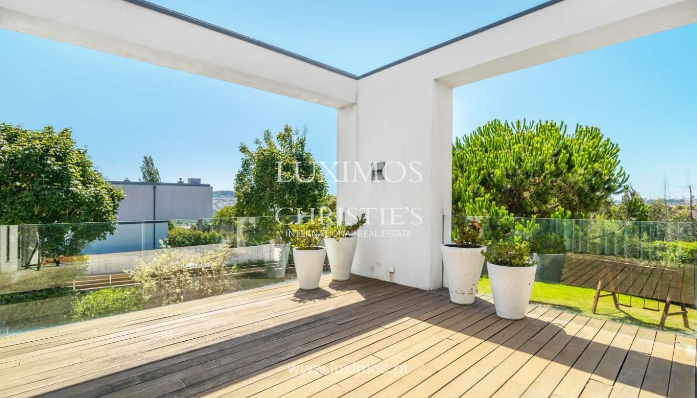 Contemporary luxury villa, for sale, in Gondomar, Portugal _146502