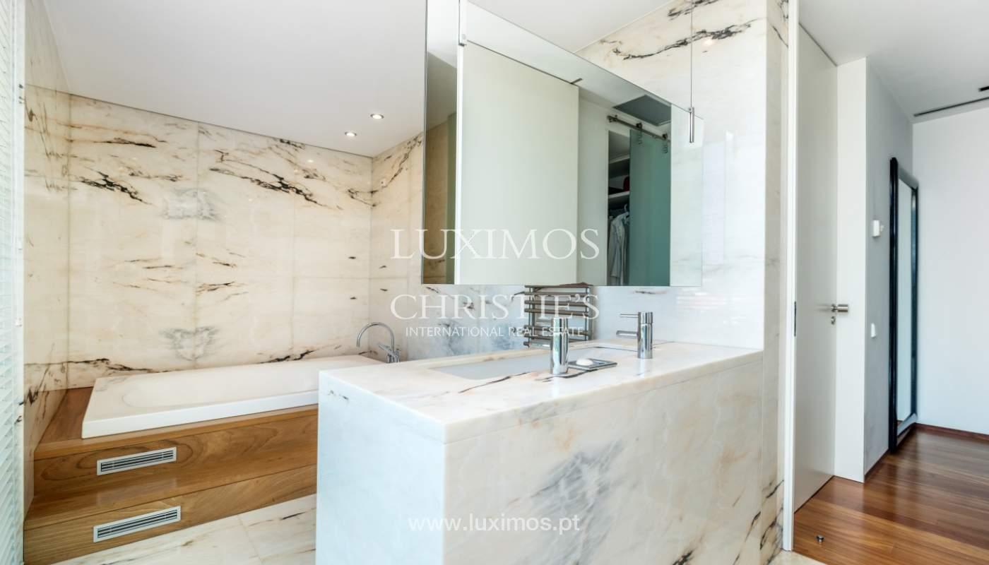 Contemporary luxury villa, for sale, in Gondomar, Portugal _146504