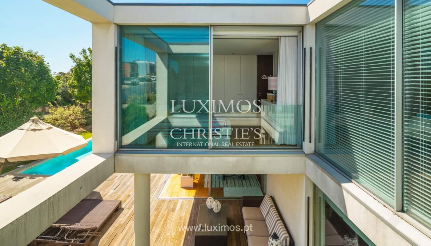 Contemporary luxury villa, for sale, in Gondomar, Portugal _146508