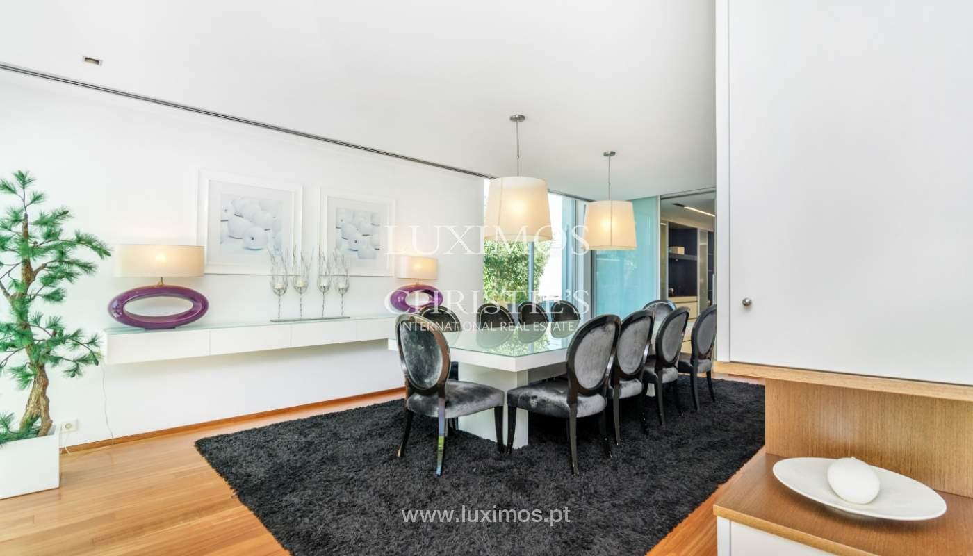 Contemporary luxury villa, for sale, in Gondomar, Portugal _146509