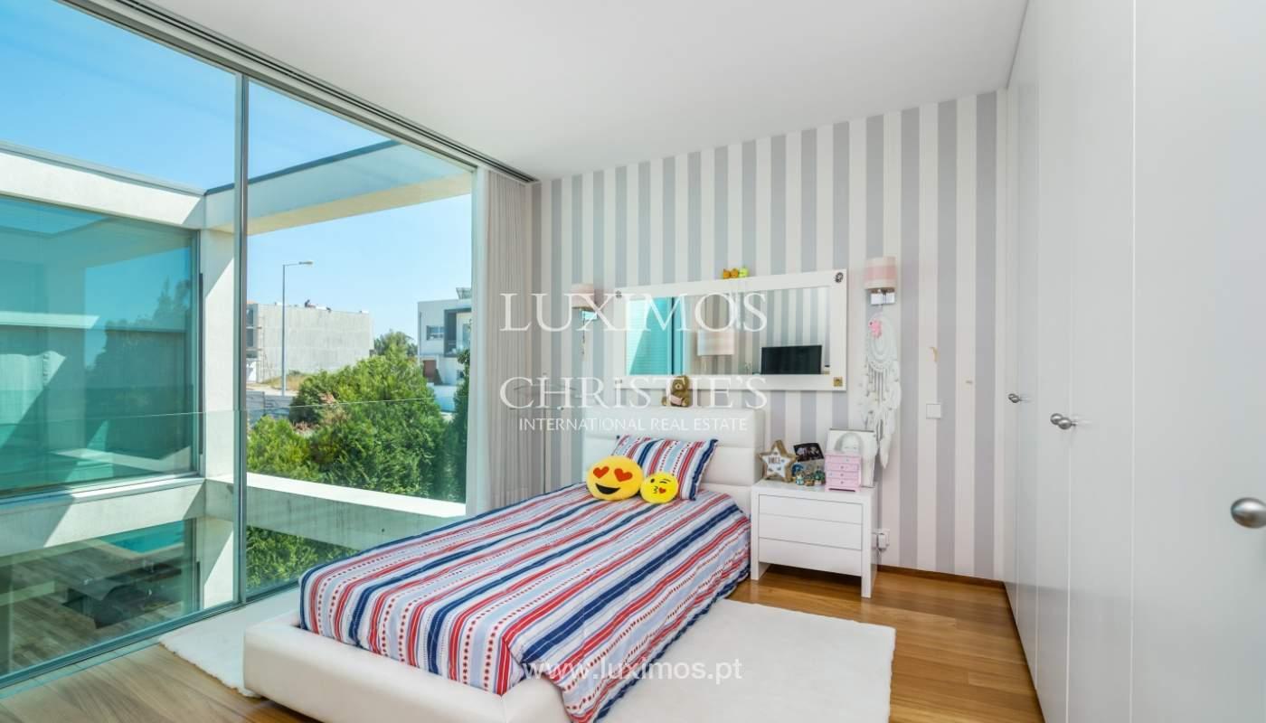 Contemporary luxury villa, for sale, in Gondomar, Portugal _146510