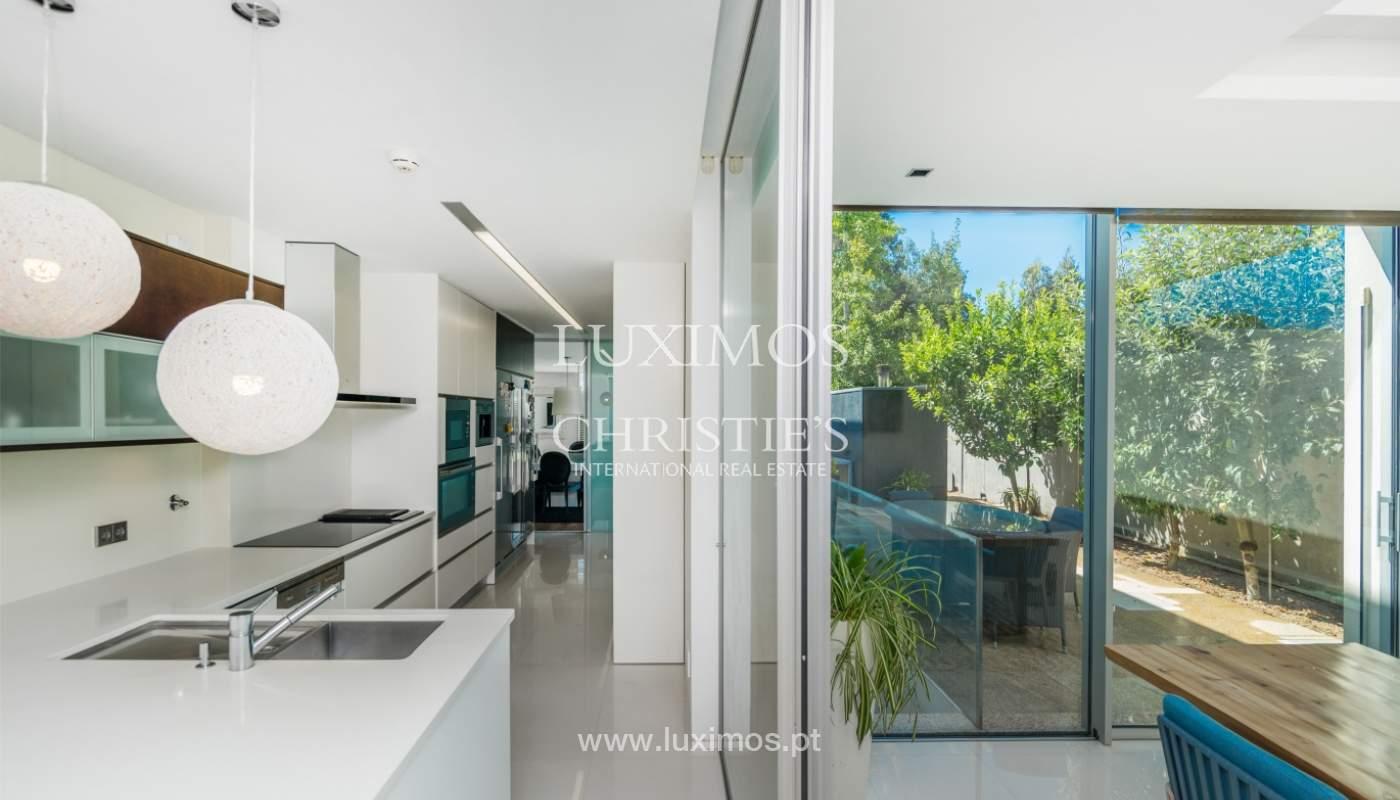 Contemporary luxury villa, for sale, in Gondomar, Portugal _146512