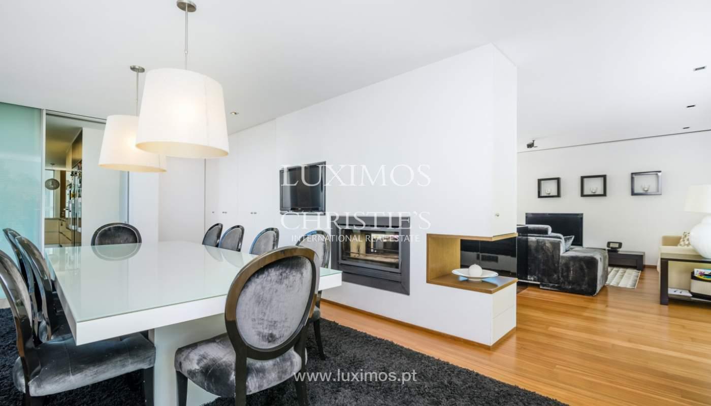 Villa contemporaine de luxe, à vendre, à Gondomar, Portugal_146513
